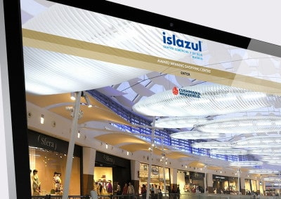 Islazul Shopping Centre, Madrid