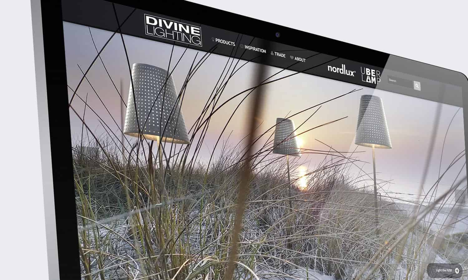 Divine Lighting (Nordlux UK)
