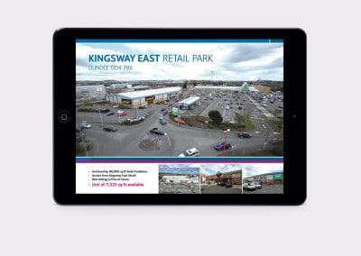 Kingsway East Retail Park