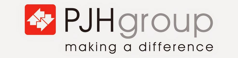 PJH Group logo