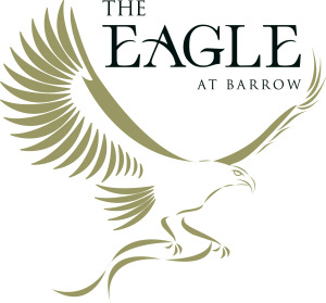 The Eagle logo