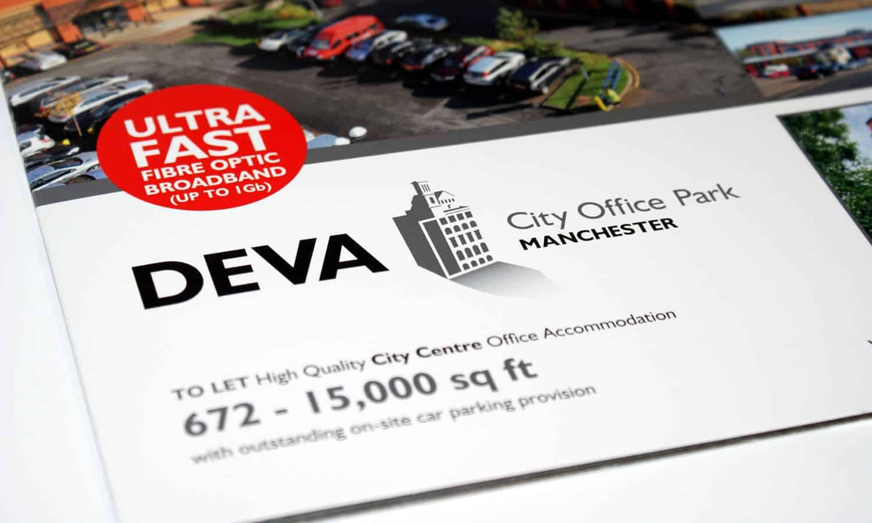 Deva City Office Park