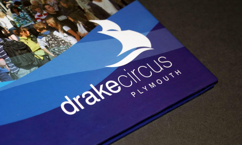 Drake Circus Shopping Centre