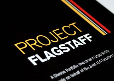Project Flagstaff
