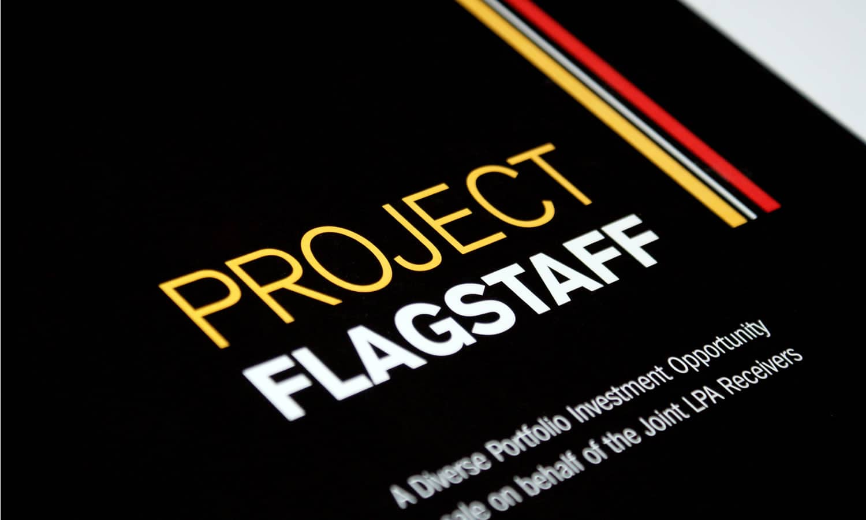 Project Flagstaff