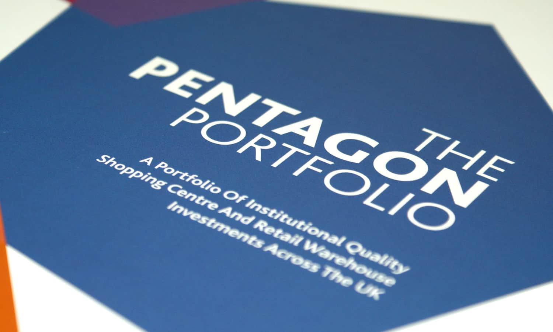 The Pentagon Portfolio
