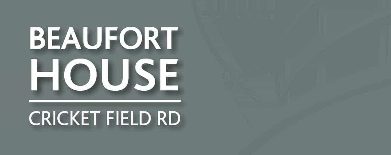 Beaufort House Branding