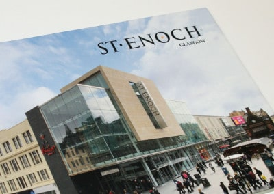 St. Enoch Shopping Centre