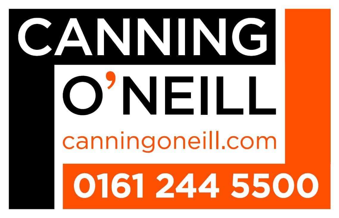 Canning O'Neill logo