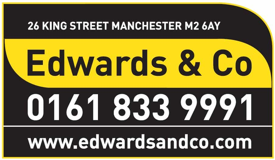 Edwards & co logo
