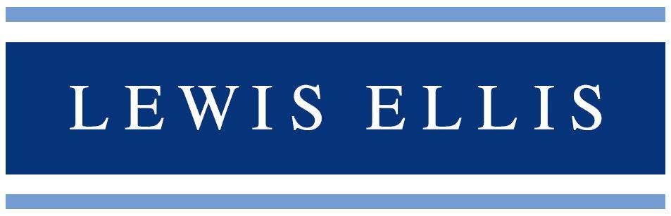 Lewis Ellis logo