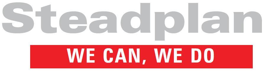 Steadplan logo
