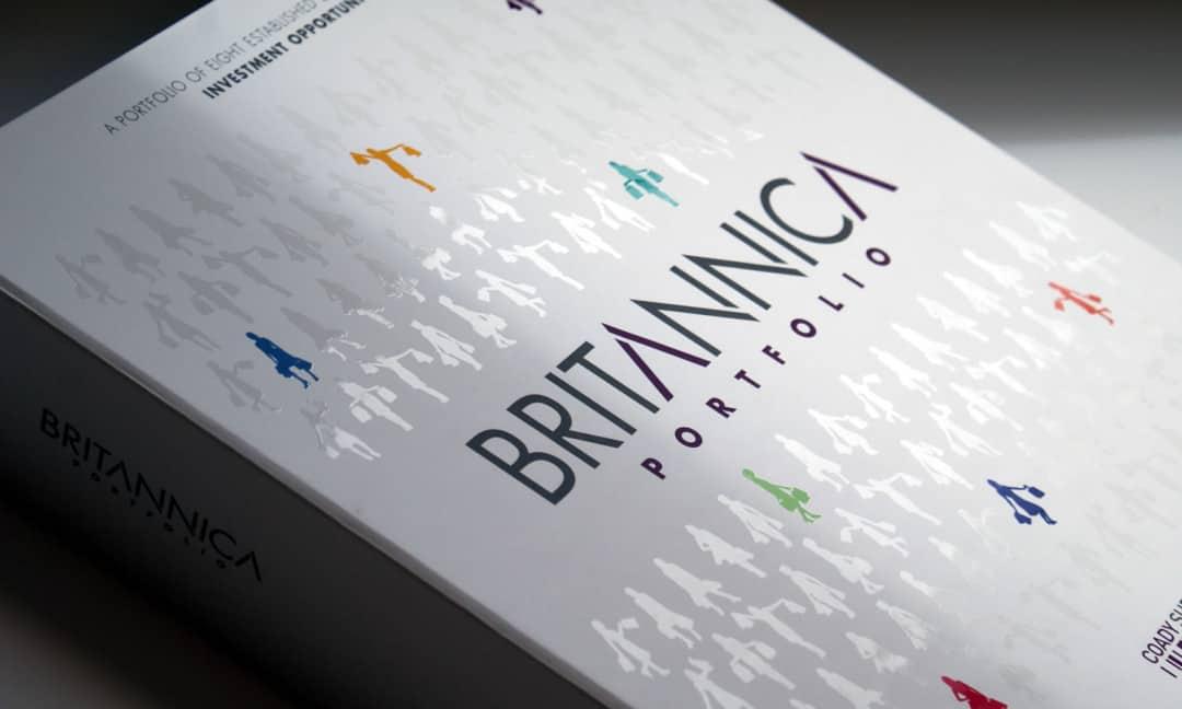 Britannica Portfolio