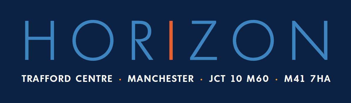 Horizon Brand Identity
