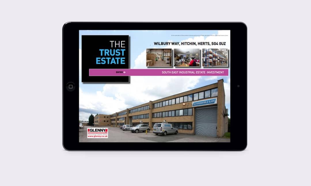 The Trust Estate