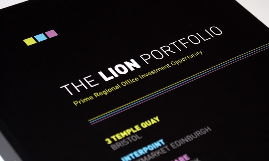 Lion Portfolio