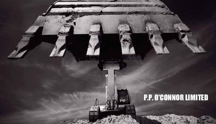 pp oconner