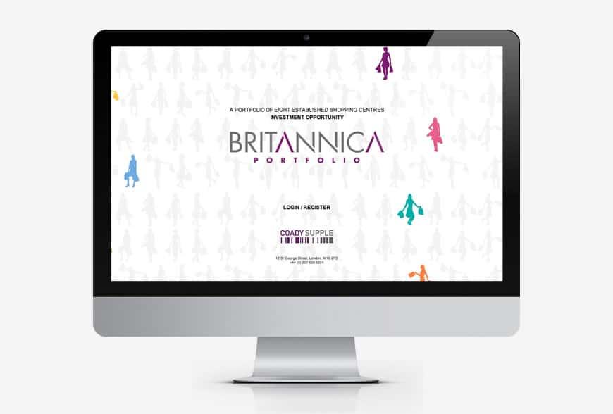 Britannica Portfolio Data Room