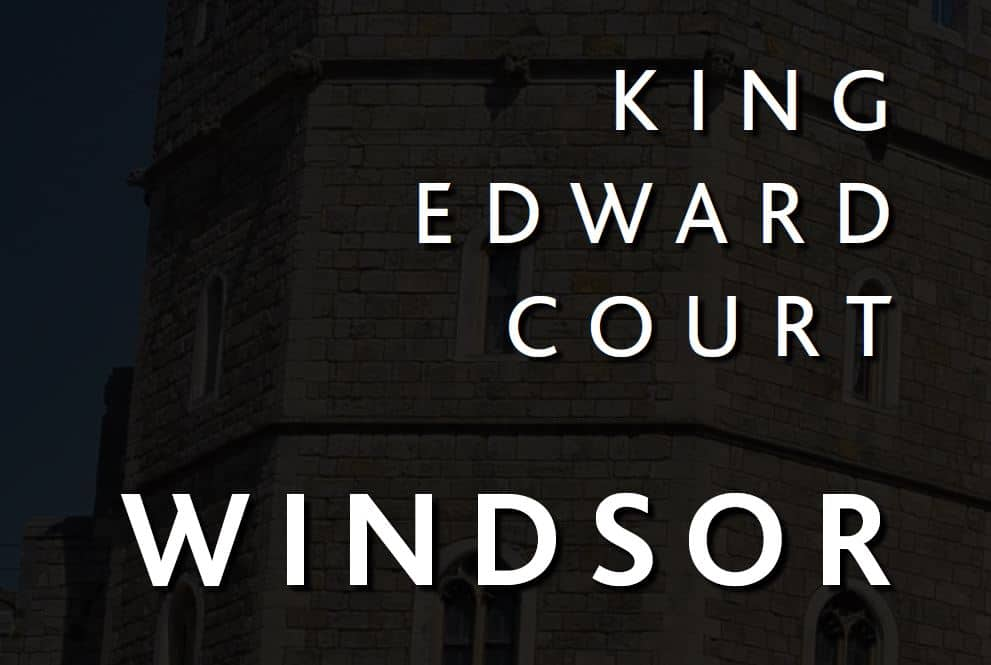 King Edward Court