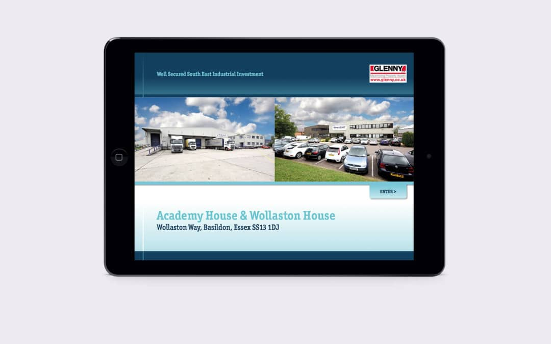 Academy House & Wollaston House