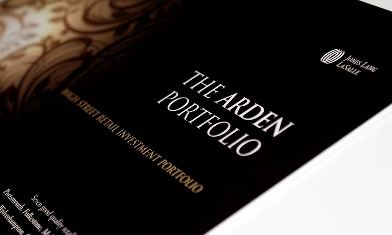 The Arden Portfolio