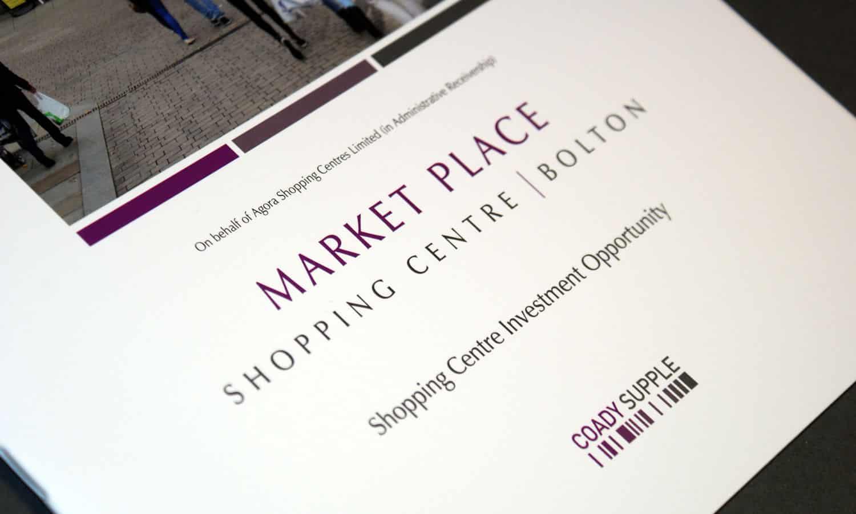 Market Place Shopping Centre, Bolton