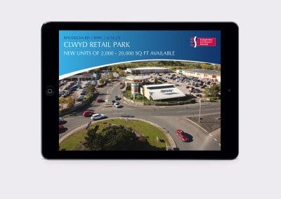 Clwyd Retail Park
