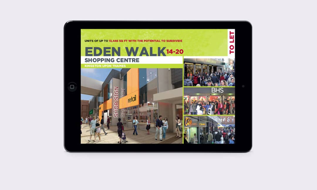 Edenwalk Shopping Centre
