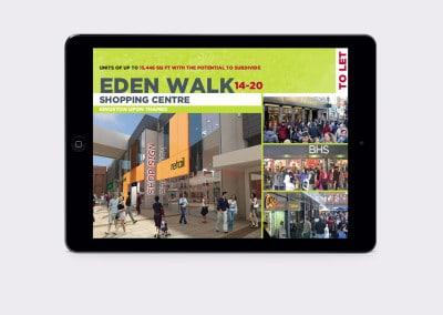 Eden Walk