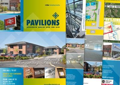 Pavilions, Knutsford
