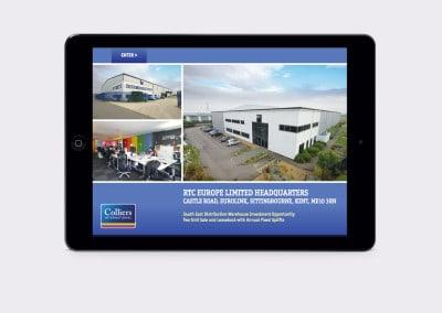 RTC Europe Ltd