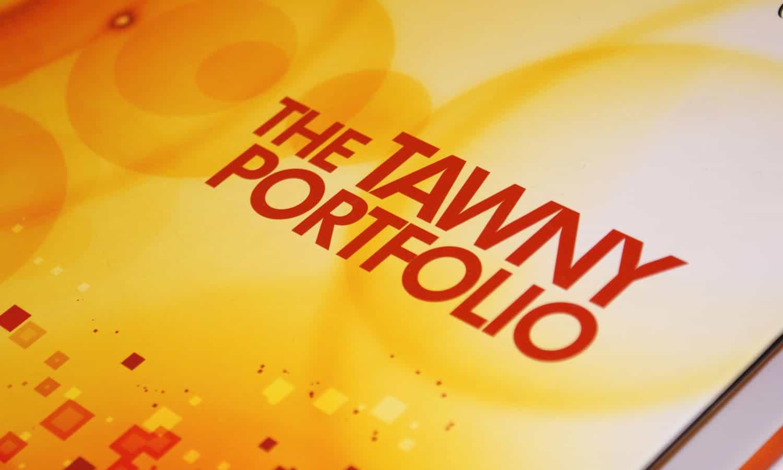 Tawny Portfolio