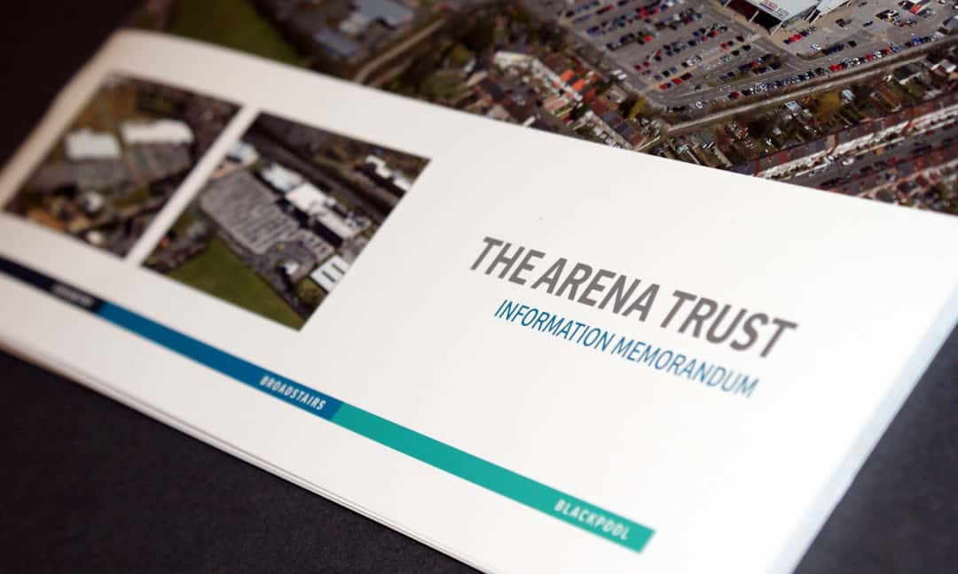 Tesco The Arena Trust