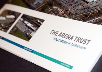 The Arena Trust