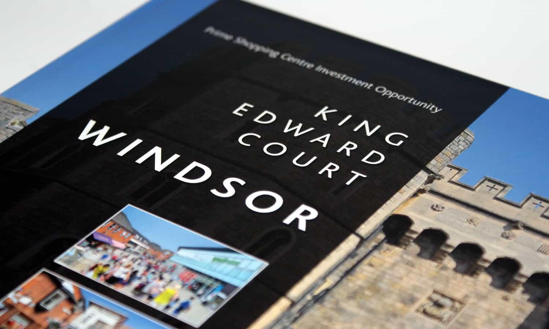 King Edward Court, Windsor
