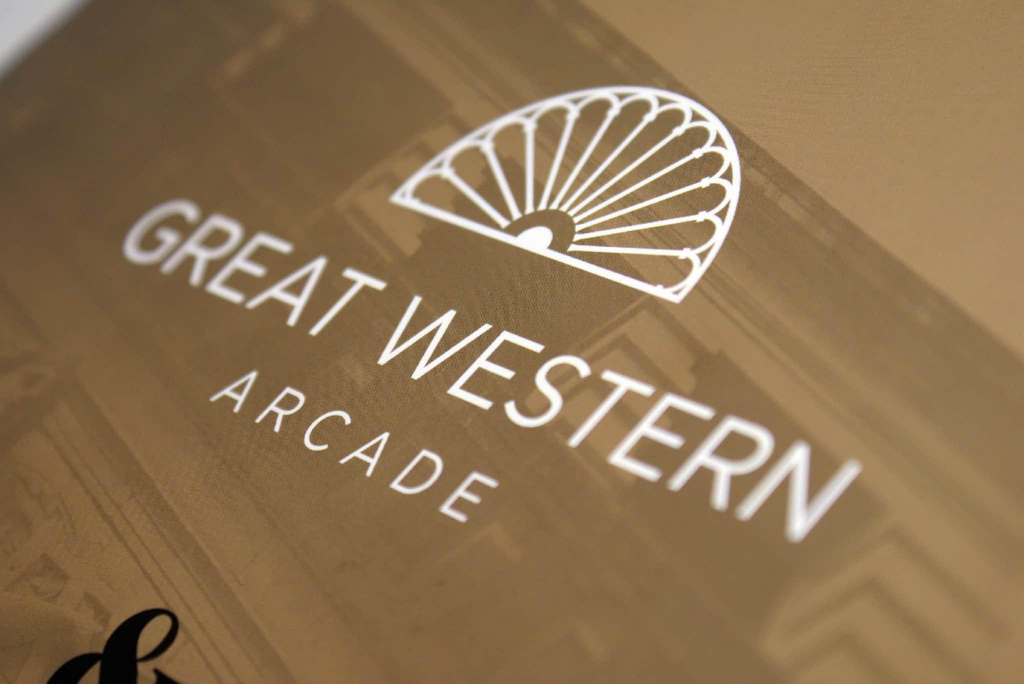 Great Western Arcade & Ten Colmore Row