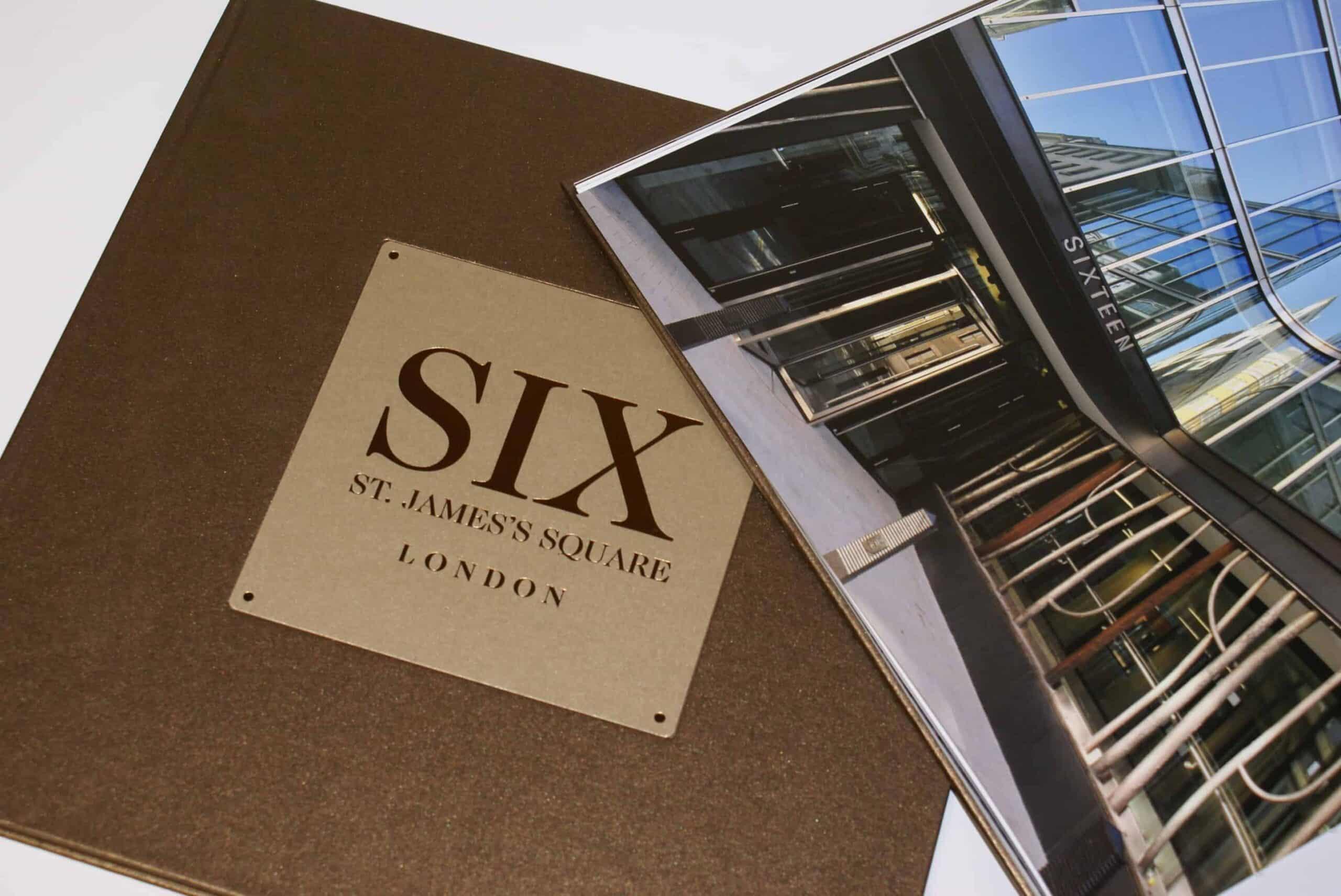 Property marketing from creativeworld award winning for Service design agency london