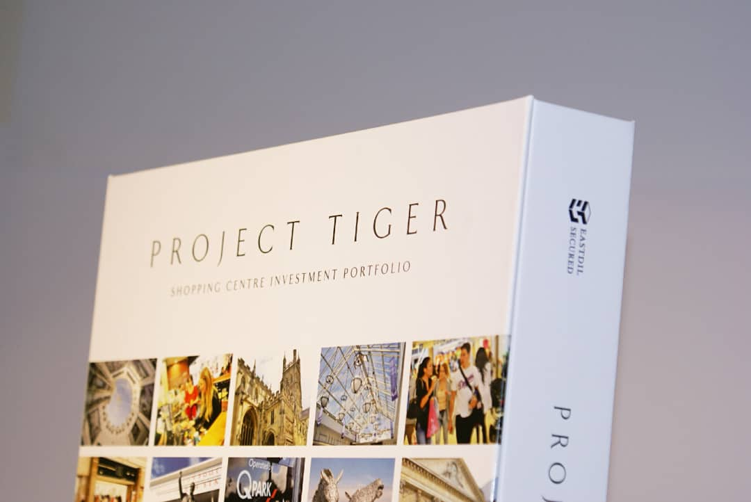 Project Tiger Investment