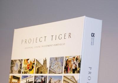 Tiger Portfolio
