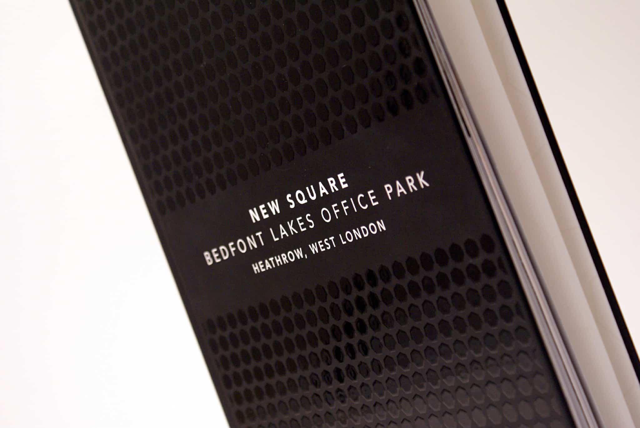 New Square – Bedfont Lakes Office Park
