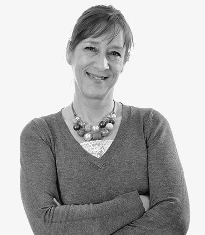 Angela Horner