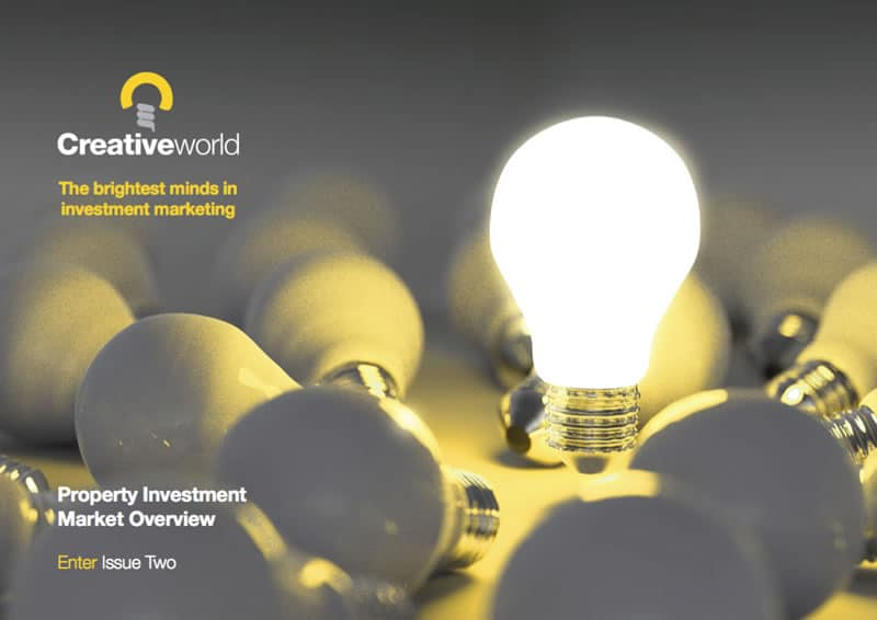 Property Investment Market Overview – Issue 2