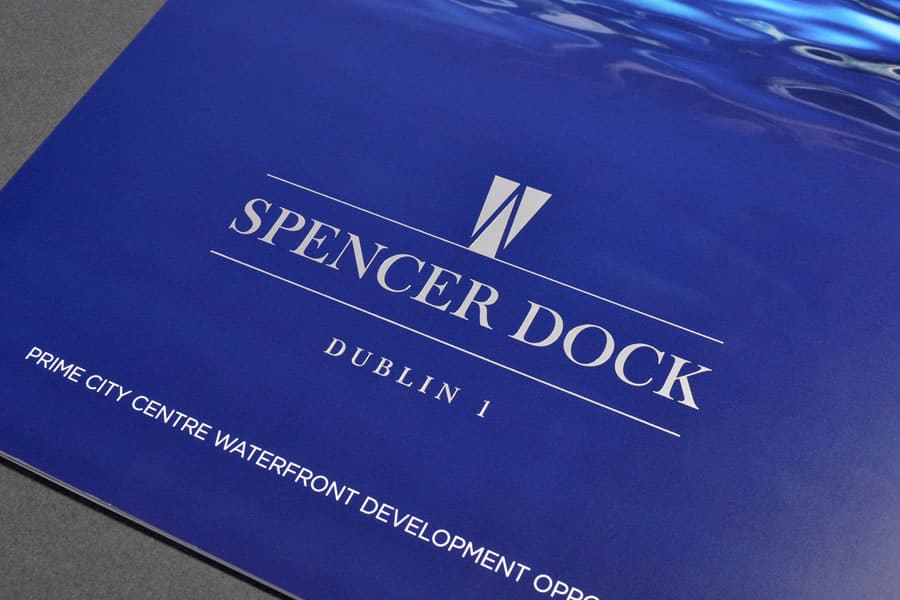 Spencer Dock Investment Brochure