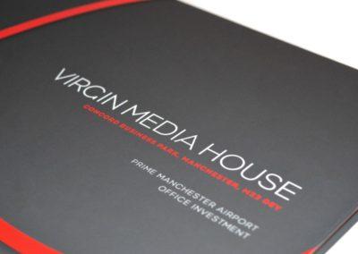 Virgin Media House