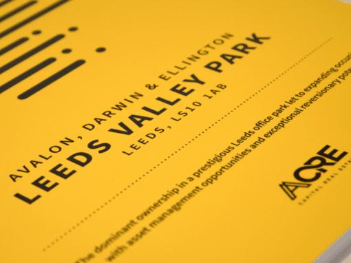Leeds Valley Park