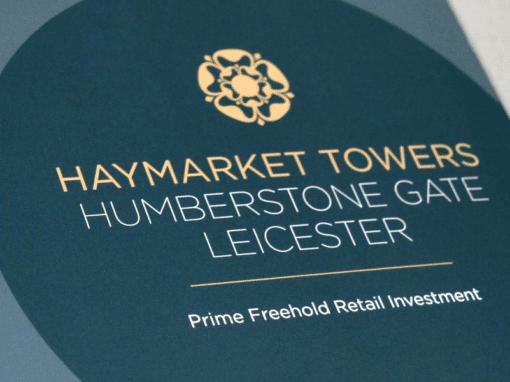 Haymarket Towers