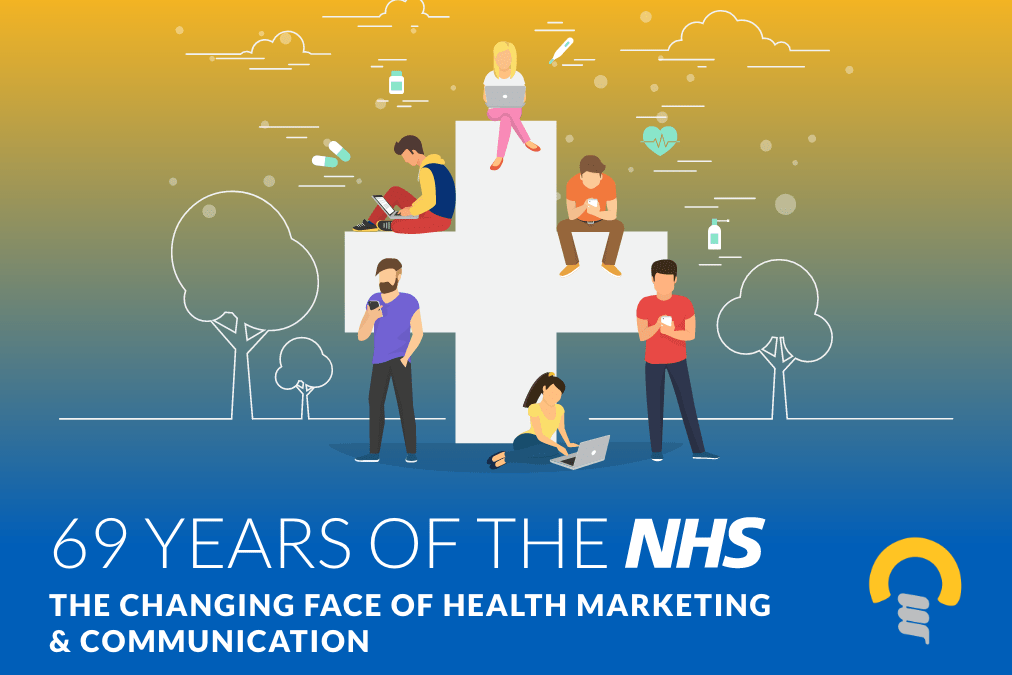 The Future Of Marketing In the NHS – By Dave Bennett