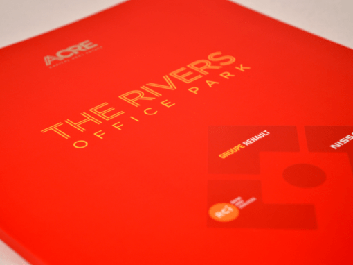 The Rivers Office Park