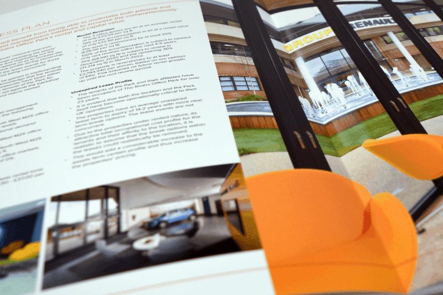 Project Keirin Investment Portfolio
