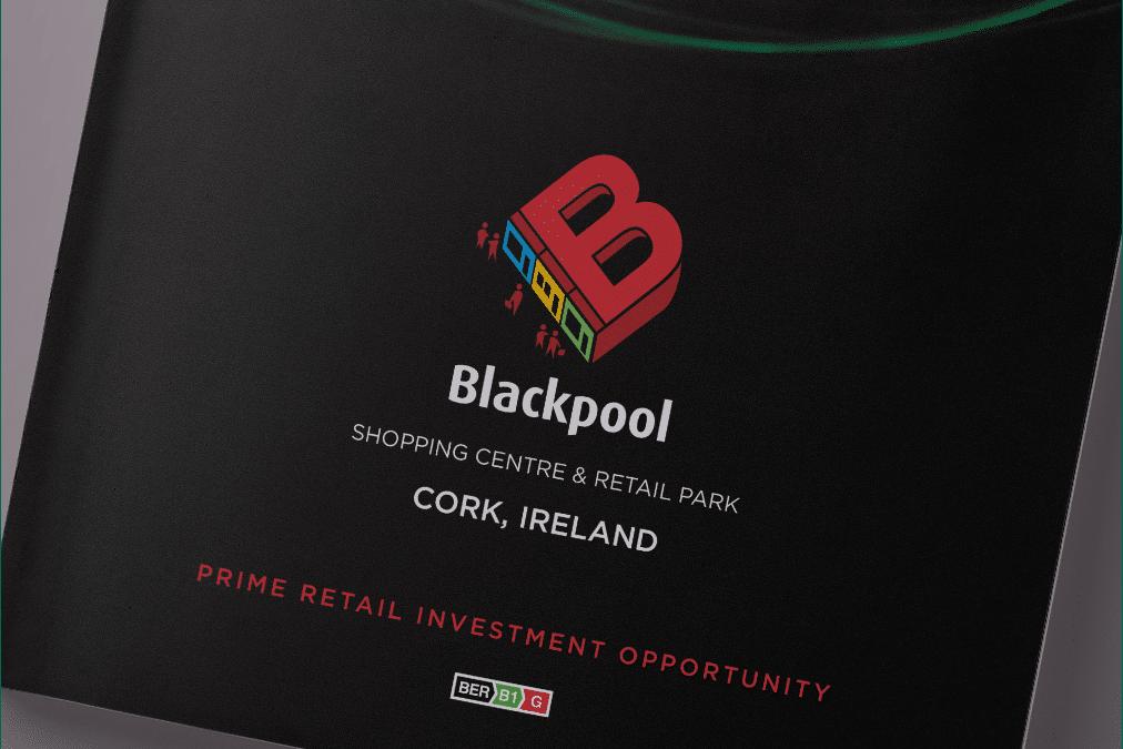 Blackpool Shopping Centre & Retail Park